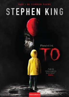 To, Stephen King